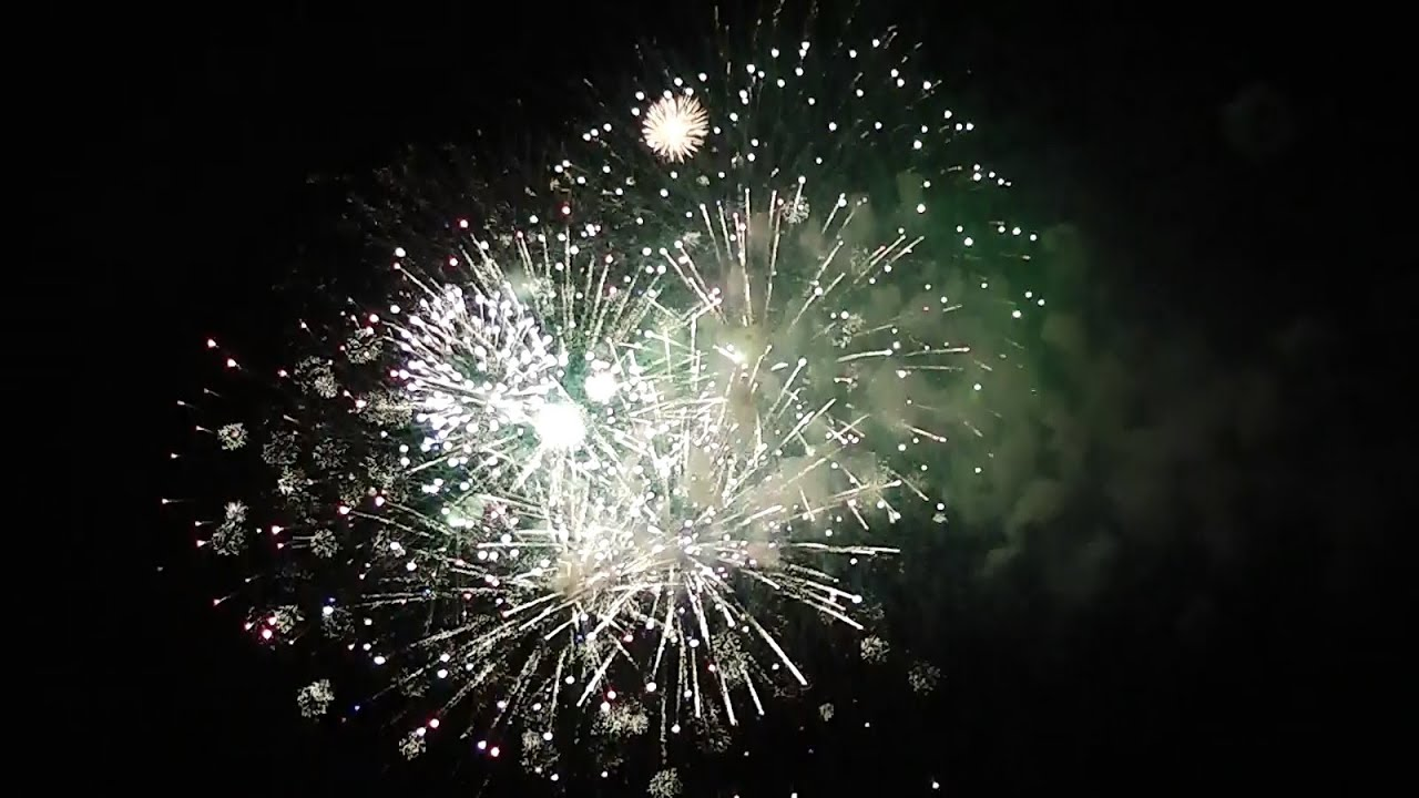 Fourth Of July Fireworks Virginia Beach