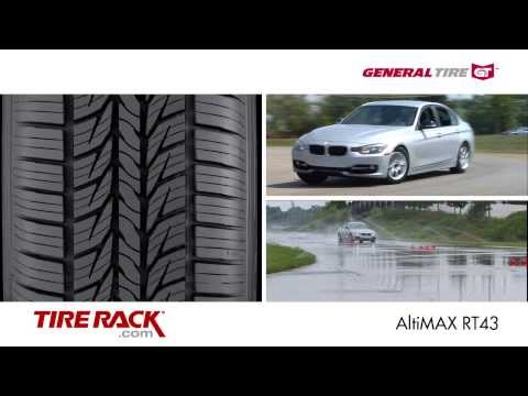 Tire Rack - Standard Touring All-Season Tires That Strike the Perfect