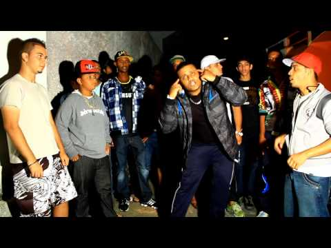 Mc God   Premonição MAKIN PREVIA (A FITA CLIPES )