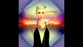 Miley Cyrus Wrecking Ball (Matt Nevin Remix)