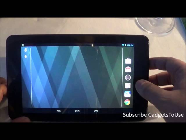 Dell Venue 7 Hands on, Review, Camera, Features, India Price and Overview HD