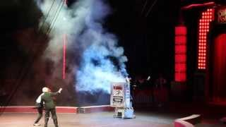 Ringling Bros Circus_Fire Show_Part 8