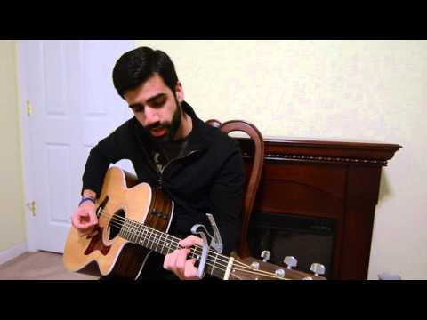 Sam Hasan - All of me [John Legend Cover]
