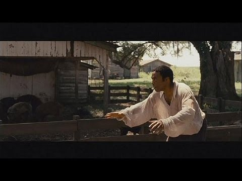 """12 Years A Slave"" Oscar favourite - cinema"