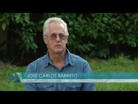 Feira do Livro 10 anos: José Carlos Barreto