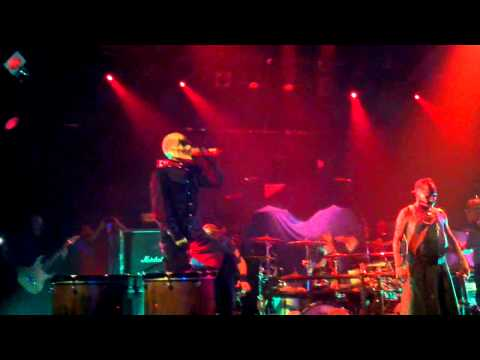 Mushroomhead Live at The Chance 10/16/2011 Full Set Part 3
