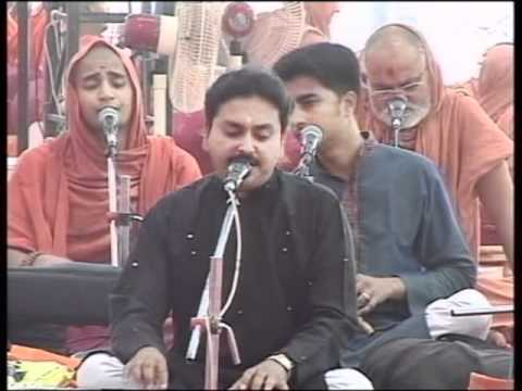 Bhuj Nutan Mandir Mahotsav 2010 - Katha Part 15 of 25