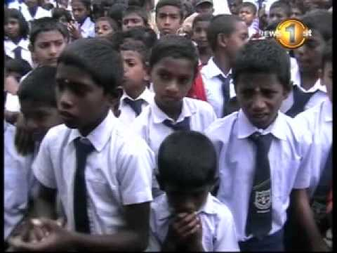 Shakthi Tv News 1st tamil - 26.6.2013 8 pm