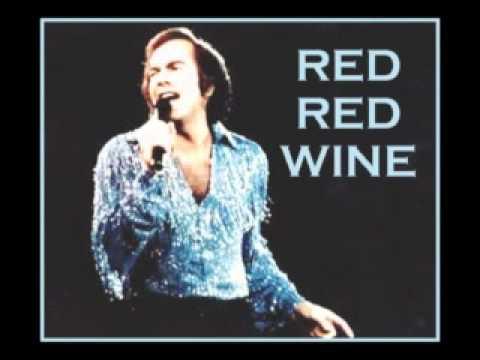 Red Red Wine - Neil Diamond (1968)