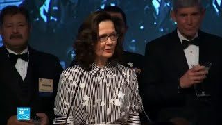 من هي جينا هاسبل مديرة وكالة الاستخبارات المركزية الأمريكية الجديدة؟