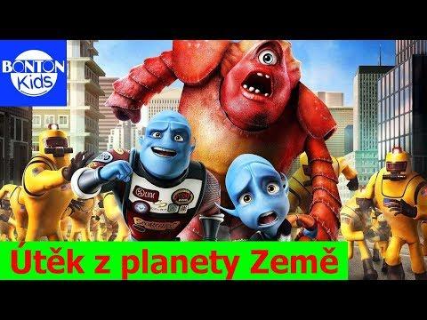 Útek z planéty zem