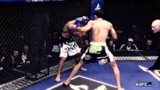 UFC 163: Aldo Vs Korean Zombie Extended Preview