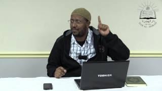 """Wendemmamachinnet be Islam (2)"" Sh. Jemal Beshir Ahmed 12/14/2013"