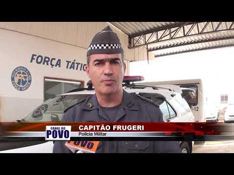25/09/2018 - Treinamento matricial do Canil da Polícia Militar é realizado em Barretos