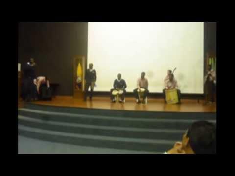 Presentacion Grupo de Musica Colegio Luxemburgo
