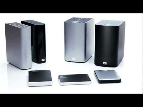 WD Mac Family Features (Italian)