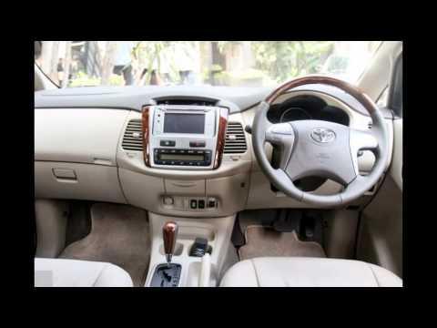 Toyota All New Kijang Innova 2014