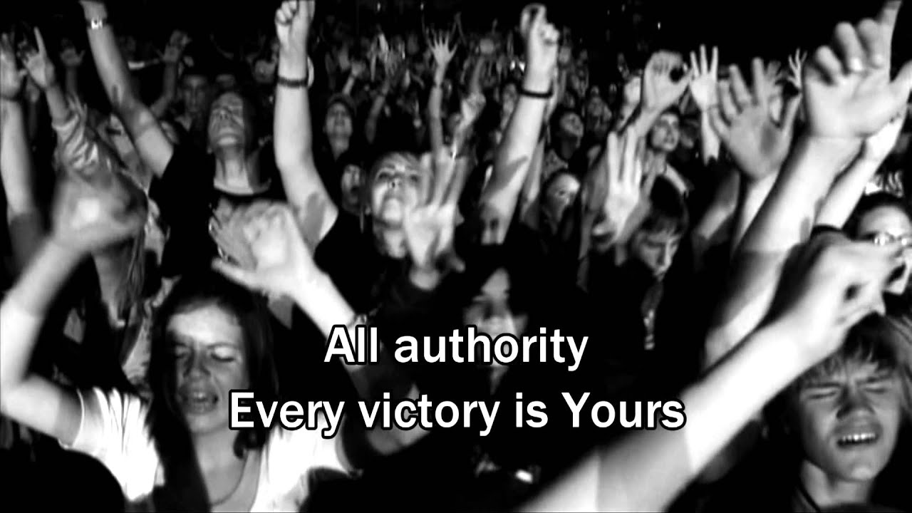 Jeremy Camp - Overcome (with lyrics) - YouTube