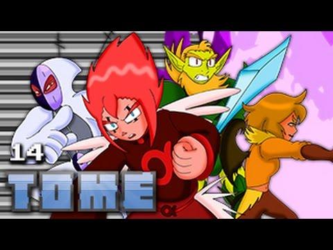 TOME Episode 14: Monstrosities by Chris Niosi