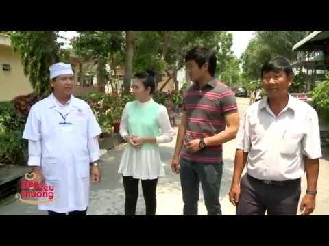 Tập 14 - Bếp Yêu Thương 2014 - Bếp ăn từ thiện Bệnh viện đa khoa quận Thốt Nốt, Cần Thơ