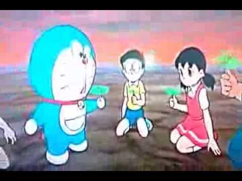 Doraemon - Nobita Người Khổng Lồ Xanh [ Khúc Cuối ]