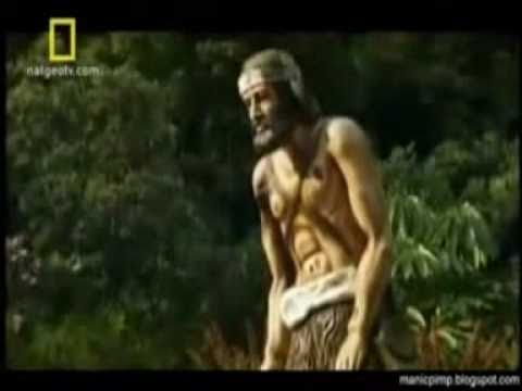 National Geographic - UMBANDA - Tabu America Latina.wmv