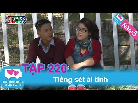 Tiếng sét ái tình | LOVEBUS | Năm 5 | Tập 220 | 120213