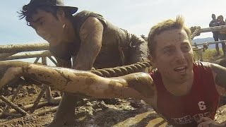 The Try Guys Try The MS Mud Run