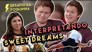ANSEL ELGORT INTERPRETA KATY PERRY, DESPACITO, BRITNEY SPEARS, SWEET DREAMS... | Foquinha
