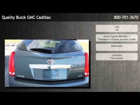2012 Cadillac SRX Base  - Chesterfield