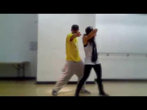 Already taken-Trey songz: Choreography by - Manuela Oliveira