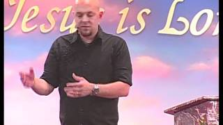 Jonathan Welton - School of the Seer Conference - Aug. 19th-21st, 2011 - Part 1/4