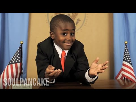 Kid President Classic: Episode II