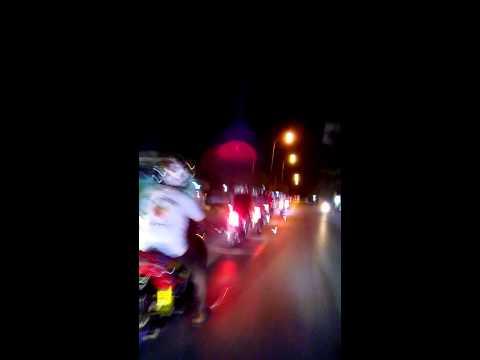Iseng-iseng thailook zone aceh Rolling @kota
