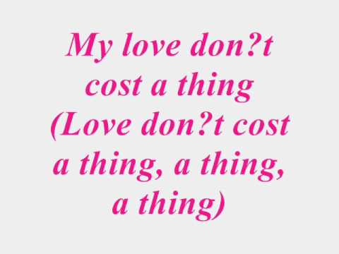 Sammy Hagar I Don't Need Love with lyrics