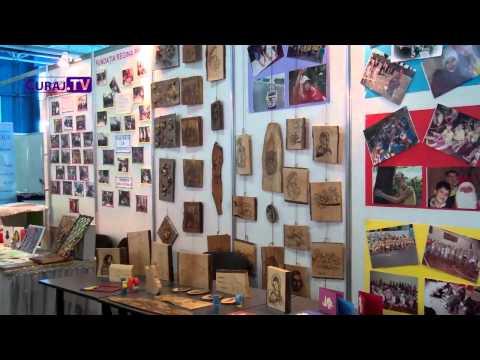 Expoziție pentru copii și adolescenți la Moldexpo