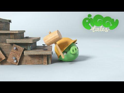 Piggy Tales - Mikrofón