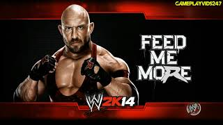 WWE 2K14: Create An Arena Complete Showoff! (Stage