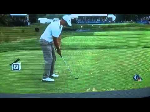 Hendrick Stenson Bad Back Swing