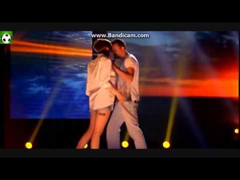Daniel Kajmakoski - Najdobri Momenti X-Factor Adria 2013/2014