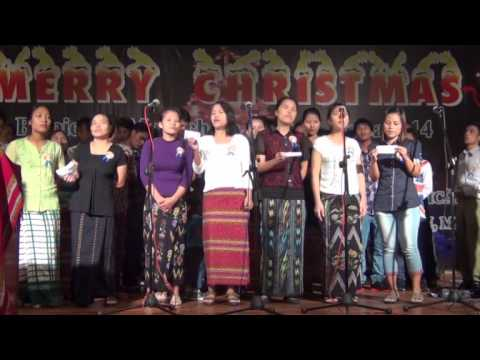 Merry Christmas in 2013 (MEC Malaysia) Part 2