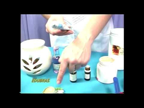 Curso de Técnica de Massagem: Seu  kit básico para massagens. Como montar? EDUBRAS online.