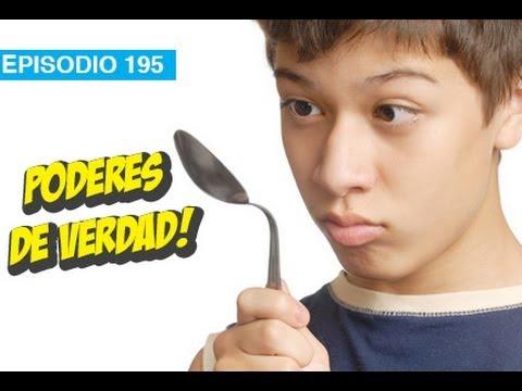 Poderes Especiales de Verdad! l whatdafaqshow