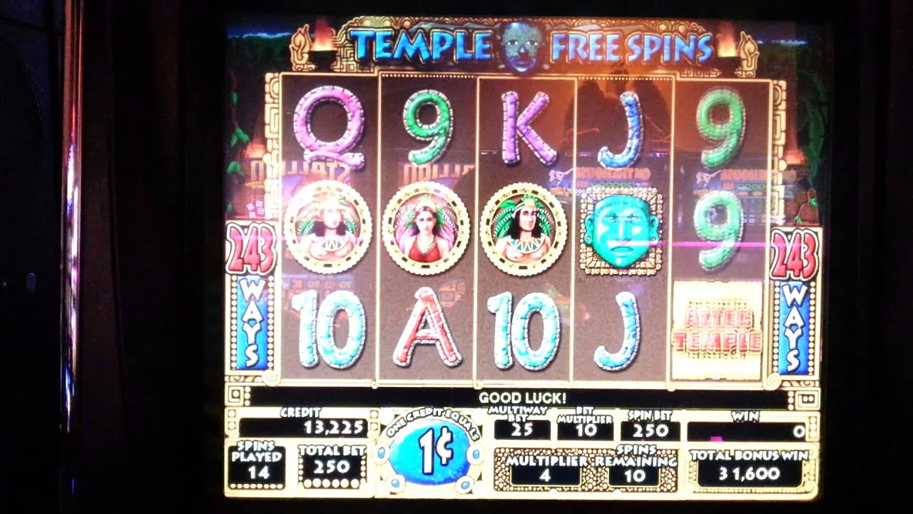 best payout casino in oklahoma