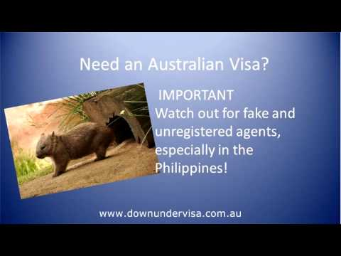Australian Partner Visas Philippines from Down Under Visa