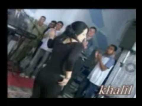 رقص مغربي -  chti7 bnat maroc