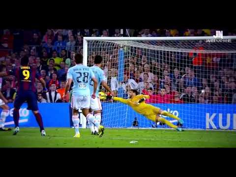 Luis Suarez ● Don't Stop Believing ● Goals, Skills  Assists ● 2014 2015 HD