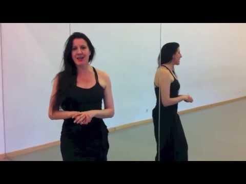 Maria Pages - I, Carmen Presentation for Singapore