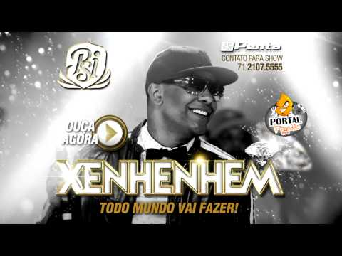 Banda PSIRICO - XENHENHEM - Lançamento Música Studio
