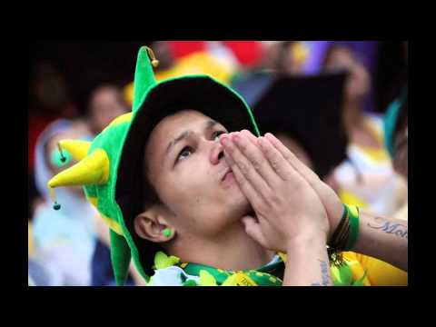 Brazil fans CRYING REACTIONS after shocking defeat by Germany ~ Brazil vs Germany 1-7 in Worldcup